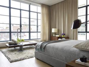 Κρεβάτια Ντυμένα